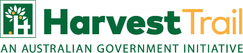 Harvest Trail Logo